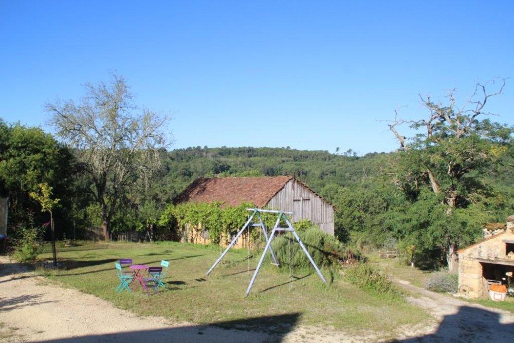 Aire camping-car à Campagnac-lès-Quercy (24550) - Photo 2